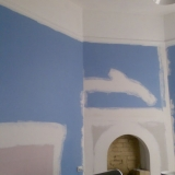 Before-Interior-wall-fireplace