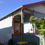 Before-Weatherboard-Exterior-Sandy-Bay